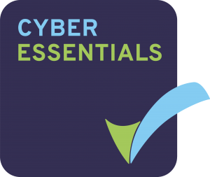 Cyber essentials certification badge